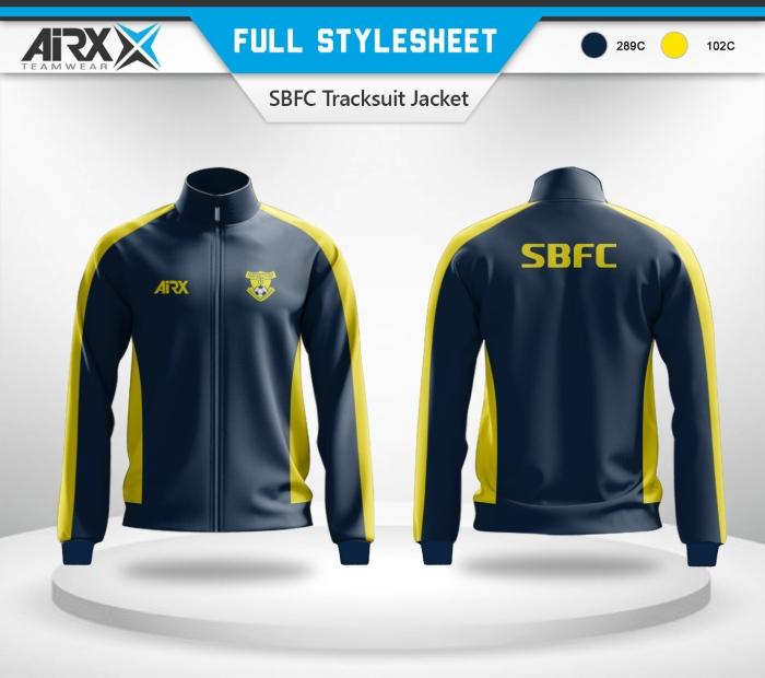 SBFC Jacket