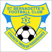 St Bernadette's Football Club