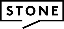 Stone logo_PMS433_