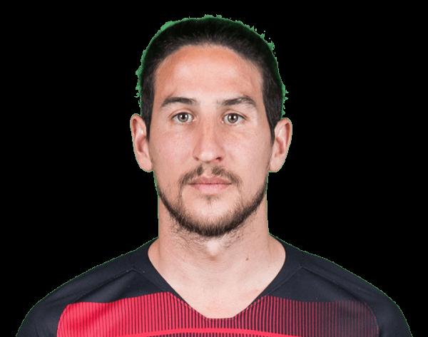 Wanderers Defender, Raul Llorente